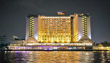 Ramada Plaza Menam Bangkok