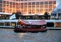 Shuttle Boat Service -