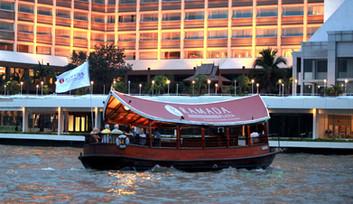 Shuttle Boat Service