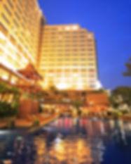 26.3 Swimming Pool - Ramada Plaza Menam