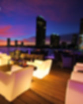 8. Illuminous Bar & Lounge - Ramada Plaz