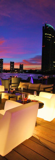 Illuminous Bar & Lounge