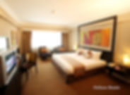 2.2 Deluxe Room - Ramada Plaza Menam Riv