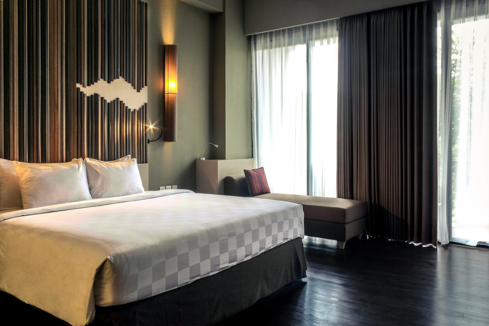2. Deluxe Room Wyndham Dreamland Resort