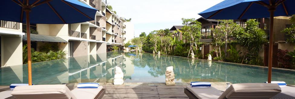 13. Swimming Pool - Wyndham Dreamland Re