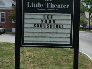 SoulShine's Back!