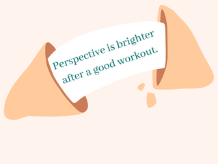 Perspective is Brighter!
