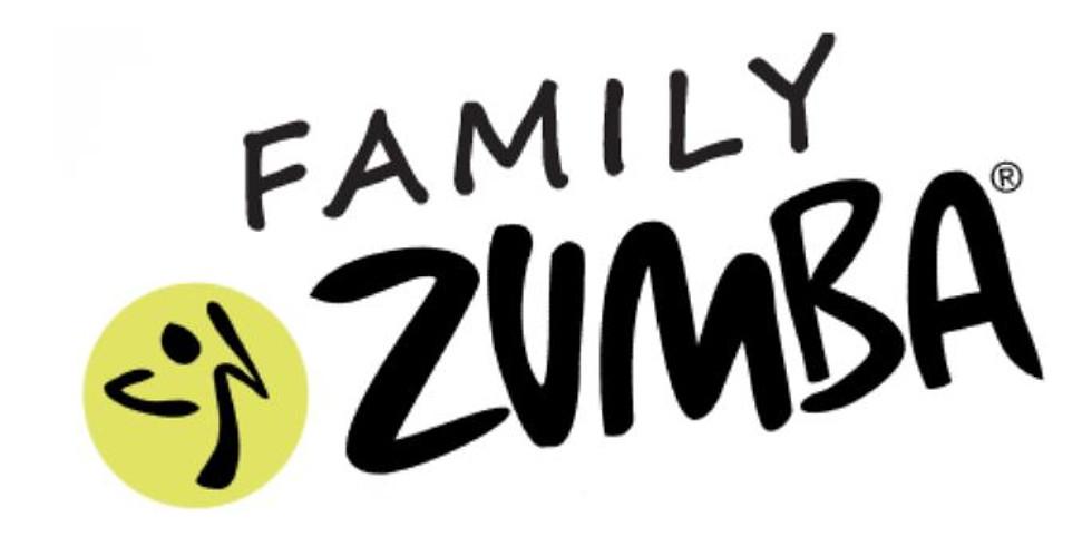 Family Zumba Night!