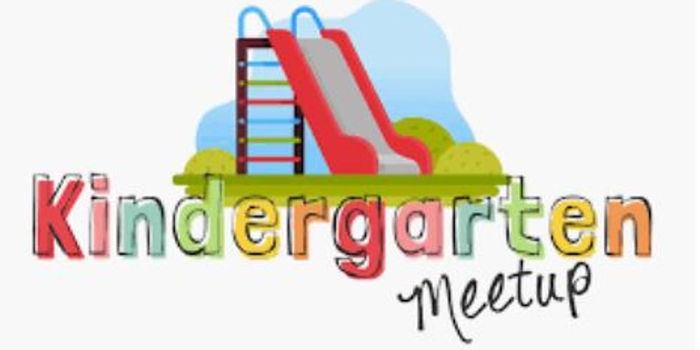Kindergarten Meet-Up