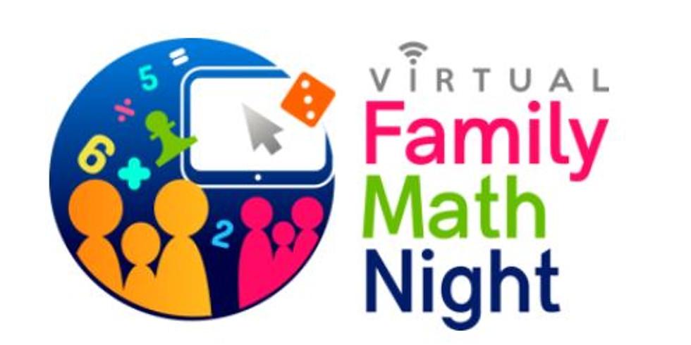 OFSIS Virtual Math Night