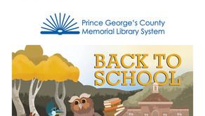 Make the grade PGCPS-Overlook Full Spanish Immersion School families!