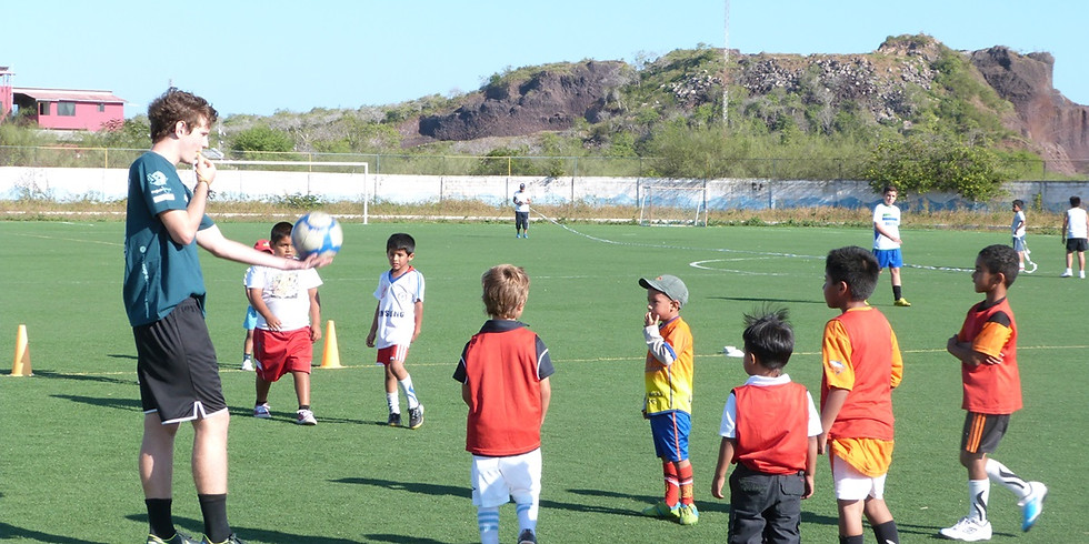 October Multi  Sports Camp