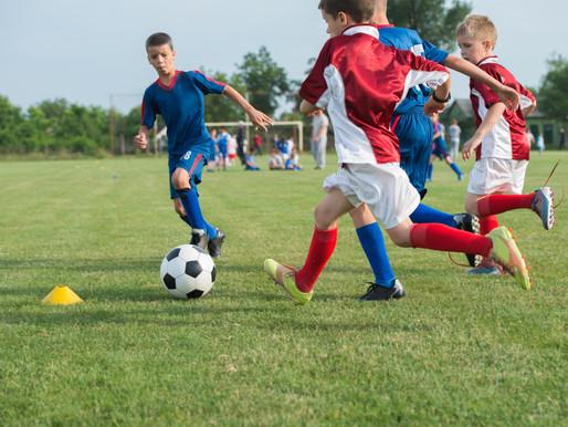 Healthy Kickers Nutrition Advice
