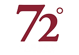 72 Degrees Comfort Company Logo