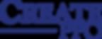 Create PPO Logo