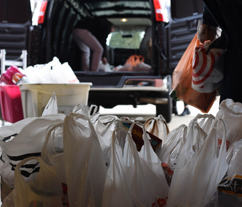Impact Food Donations