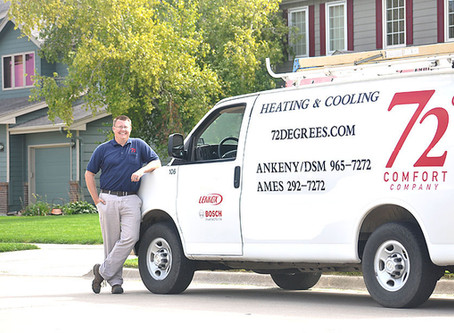 Learn Why Hiring a Professional for HVAC Repairs is so Important