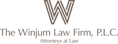Winjum Law Firm, P.L.C logo