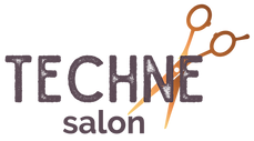 Techne Salon Logo
