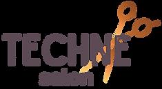 Techne Salon logo