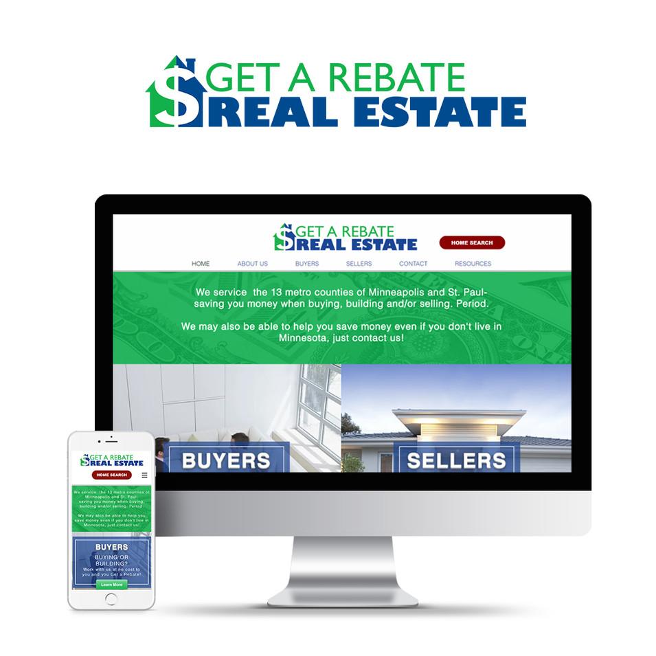 Get A Rebate Web