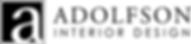 Adolfson Interior Design Logo