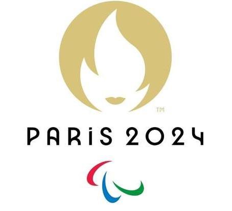 2024 Paris Olympic Games Logo