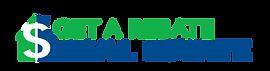 Get A Rebate Real Estate logo