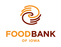 Food Bank of Iowa logo