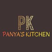 Panya's Kitchen logo