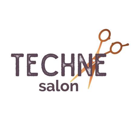 Techne Salon Website Launch