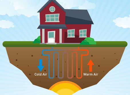 Geothermal Basics