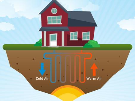 Geothermal Basics