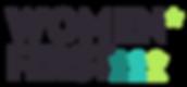 Women First Logo