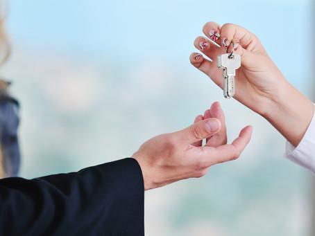 New Home Checklist
