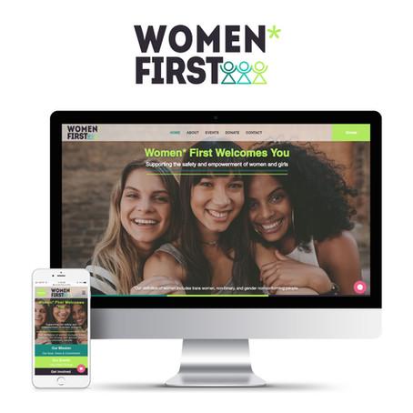 Women*First