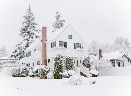 How To Prepare Your HVAC for a Winter Storm