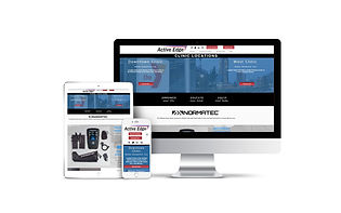 Active Edge Website