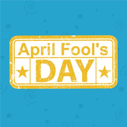 RPS April Fools Day