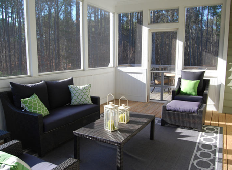 Ways To Heat Your Sunroom