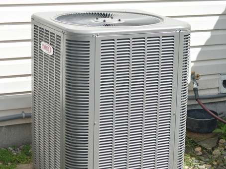Should I Cover My AC Unit Before Winter?