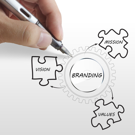 Company Branding and Why it's so Important