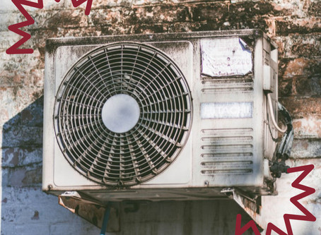 5 Reasons Why Your AC Might Be Struggling