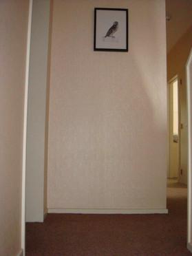 Foyer (before)