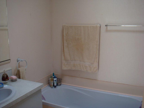 Bathroom (before)
