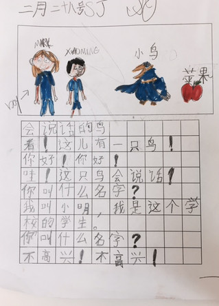 An Easy Way To Learn Chinese Character