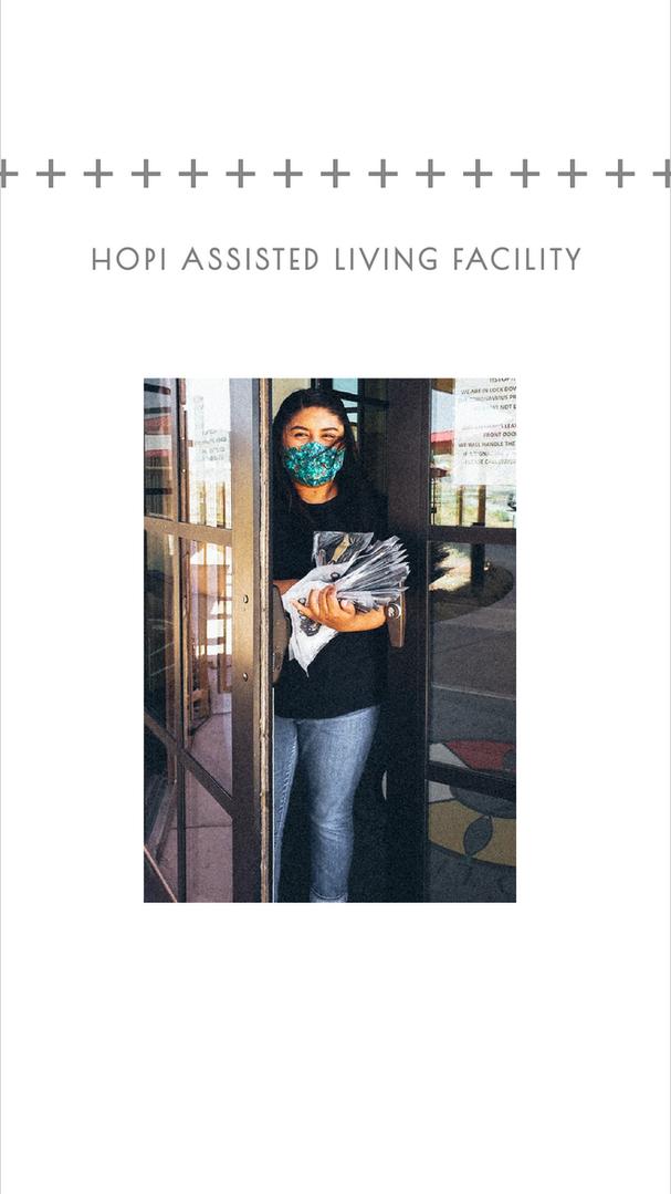 Hopi Assisted Living