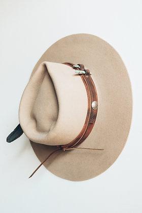 Hat 485 (Broken Arrow Series)
