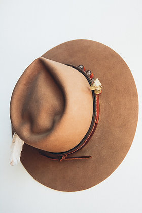 Hat 332 (Broken Arrow Series)