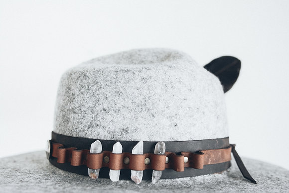 Hat 285 (Broken Arrow Series)